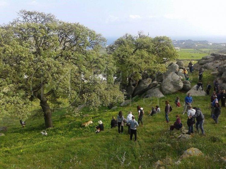 Στο Ζάππειο Μέγαρο από 14 έως 16 Νοεμβρίου η πρώτη έκθεση για τον εναλλακτικό τουρισμό