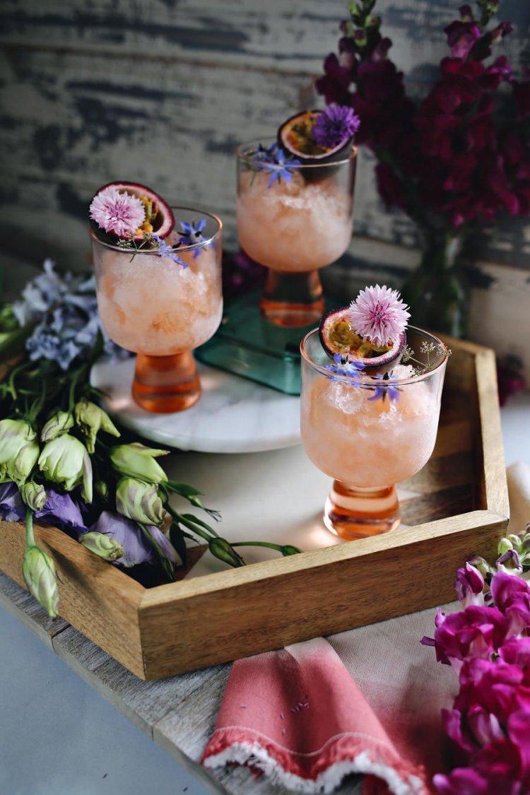 7 Δημοφιλή Cocktail πλούσια σε αντιοξειδωτικά, με λίγες θερμίδες, για καλοκαιρινή απόλαυση!!