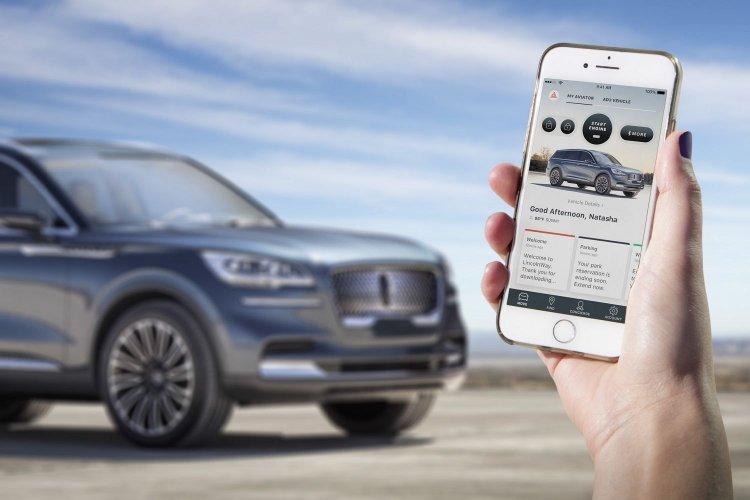 Κλειδιά τα smartphones!! Μέγιστη αντικλεπτική προστασία που θα επιτρέπει εντοπισμό της συσκευής και του οχήματος με ακρίβεια!!