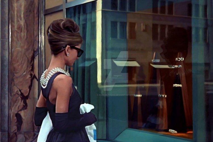 Tiffany: Η έμπνευση για το θρυλικό & εμβληματικό οινοπνευματί χρώμα και όλα όσα την έκαναν τόσο glam!! [pics]