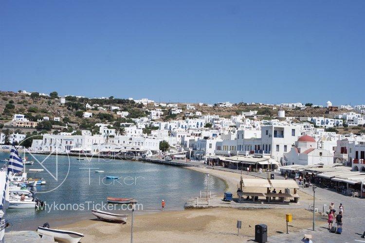 Support to tourism businesses: Η Ευρωπαϊκή Επιτροπή ενέκρινε ελληνικό πρόγραμμα ύψους 800 εκατ. ευρώ για τη στήριξη του τουριστικού τομέα