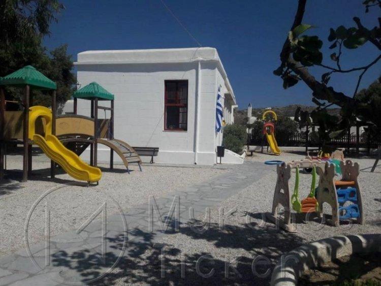 Mykonos-Γρυπάρειο:Υπενθύμιση για τις εγγραφές και επανεγγραφές παιδιών στους Παιδικούς Σταθμούς του Δήμου Μυκόνου