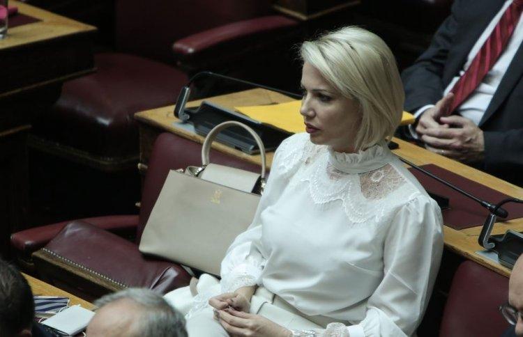 MP Katerina Monogiou: Τα σχολεία μας εκσυγχρονίζονται και οι εκπαιδευτικοί μας ενδυναμώνονται