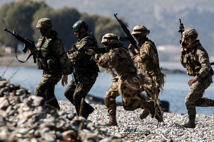 Mandatory military service: Βγήκε η απόφαση Αύξηση της Θητείας!! Ποιοι θα δικαιούνται θητεία εννέα μηνών [ΦΕΚ]