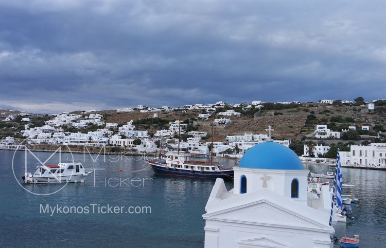 Hotel Investments in Mykonos: Εγκρίθηκε νέα επένδυση 5 αστέρων στον Αγιο Βασίλειο Μυκόνου!!