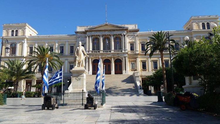 """Municipality of Syros: Κύκλος δωρεάν διαδικτυακών ομιλιών με θέματα ψυχικής υγείας από το """"Κέντρο φ"""""""
