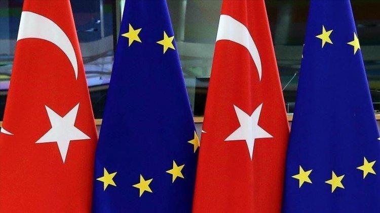 European Council conclusions: Το μήνυμα των «27» για την Τουρκία