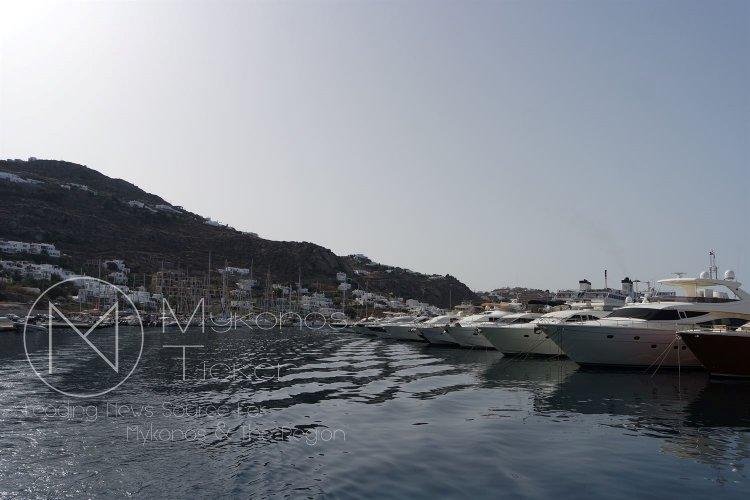 Yachting Post Covid-19:  Bloomberg - Παγκόσμιος προορισμός των superyacht η Ελλάδα