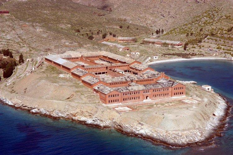 Yaros: Επέκταση ειδικής προστασίας της Γυάρου για ένα έτος