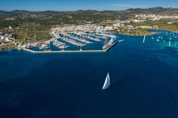 Olympic Yacht  Show: Εντυπωσιακά σκάφη θα κάνουν «πρεμιέρα» στο 1o Olympic Yacht Show της Αθήνας