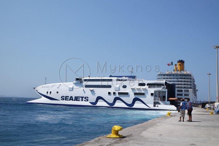 Ferry Travel: Τι χρειάζεται για να ταξιδέψω με πλοίο – Τα απαραίτητα έγγραφα
