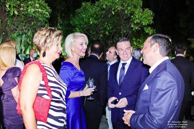 MP Katerina Monogiou: Το σχόλιο της Κατερίνας Μονογυιού για τη Μύκονο που έφερε σε αμηχανία τον Τσίπρα!