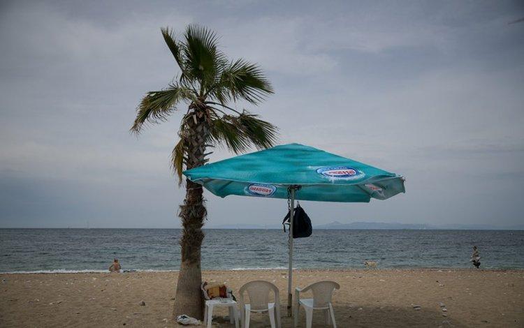 Weather: Ερχονται καταιγίδες, χαλαζοπτώσεις και πολύ ισχυροί άνεμοι