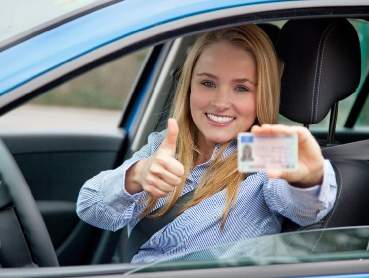 Driver's License: Πώς μπορούμε να έχουμε το δίπλωμα στο κινητό μας [Video]