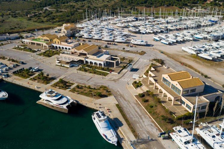 "Olympic Yacht Show: Στην Ελλάδα θα ""χτυπήσει"" η καρδιά του παγκόσμιου Yachting"