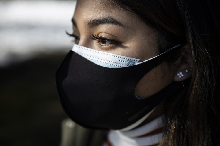 Coronavirus & Face Mask: Πώς η μάσκα μειώνει τα κρούσματα Κορωνοϊού [Έρευνα]