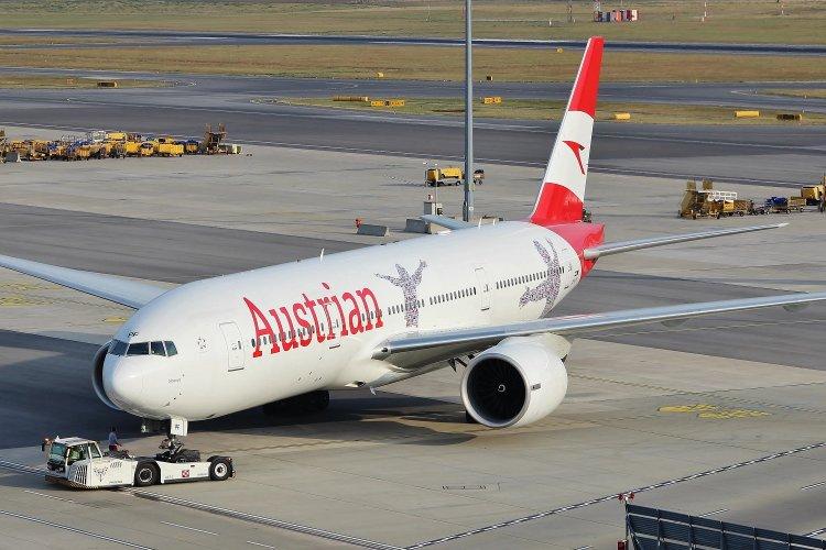 Summer Travel 2022: Η Austrian Airlines εντάσσει την Μύκονο στο πρόγραμμα των τακτικών πτήσεων από το επόμενο καλοκαίρι!!