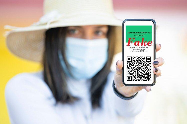 Fake Vaccination Cards: Τα πλοκάμια κυκλώματος για τα Πλαστά Πιστοποιητικά, καταγγελίες και για εκπαιδευτικούς!! Οι περιπτώσεις, τα κόλπα και η «ταρίφα»