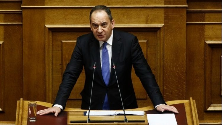 Min Plakiotakis : Το υπουργείο Ναυτιλίας είναι το πρώτο που προχωράει στην κωδικοποίηση της νομοθεσίας του