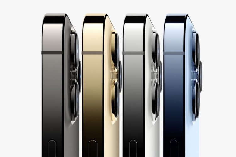 Apple: iPhone 13, τα νέα iPad 2021!! Η νέα «επανάσταση» της Apple, η Τιμή και τα Χαρακτηριστικά τους [Video]