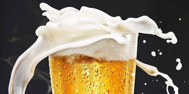 , Μπύρα το νέκταρ των ανθρώπων!! Οι 53 κανόνες της!!