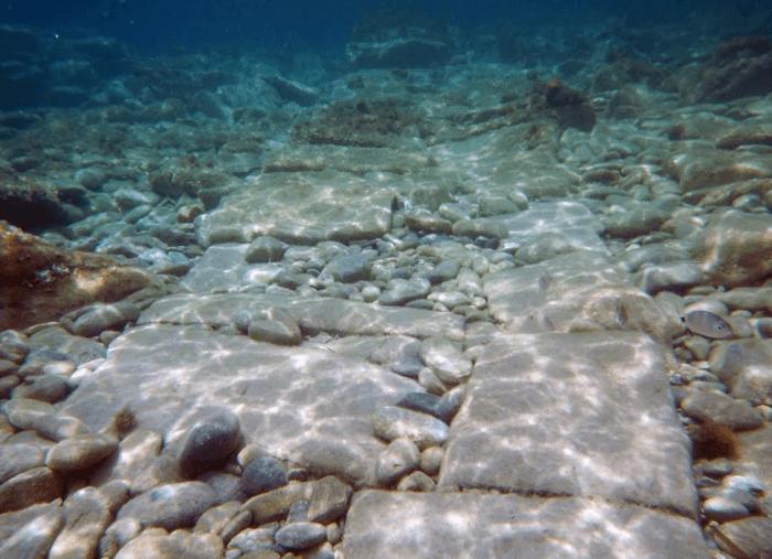 , An invaluable undersea treasure Delos ( Pictures)
