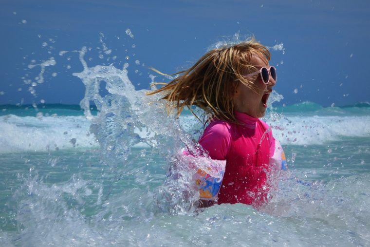 , Σημαντικές συμβουλές προς τους λουόμενους, για καλές διακοπές, διότι η θάλασσα θέλει την προσοχή της!!