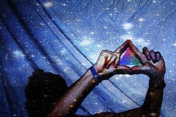 , Η Σοφία, η Δύναμη και η Αγάπη, είναι ένα τρίγωνο που πρέπει να γίνει Ισόπλευρο!!