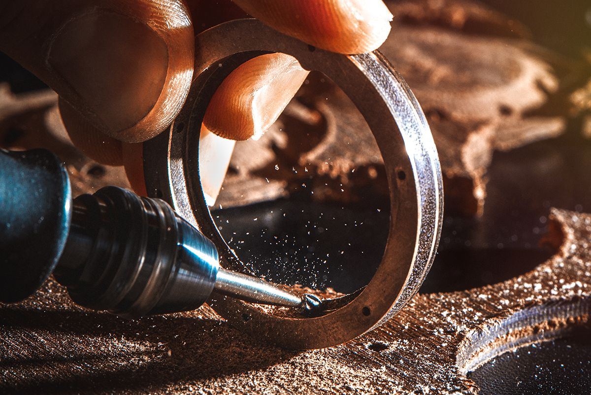, Originate Mykonos, τα πιο cool μίνιμαλ ρολόγια του Μυκονιάτη Γιώργου Γαλούνη