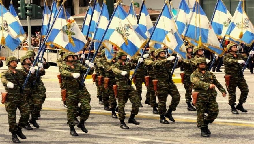 , Τα θαύματα του Αγ. Γεωργίου προστάτου των στρατιωτών