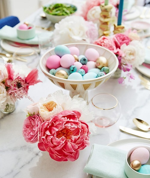 , 25+1 Paskalya ve Paskalya dekorasyon fikirleri!!