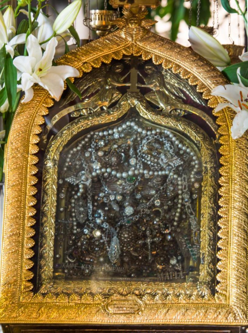 , Τα 1620 Virgin takma adları