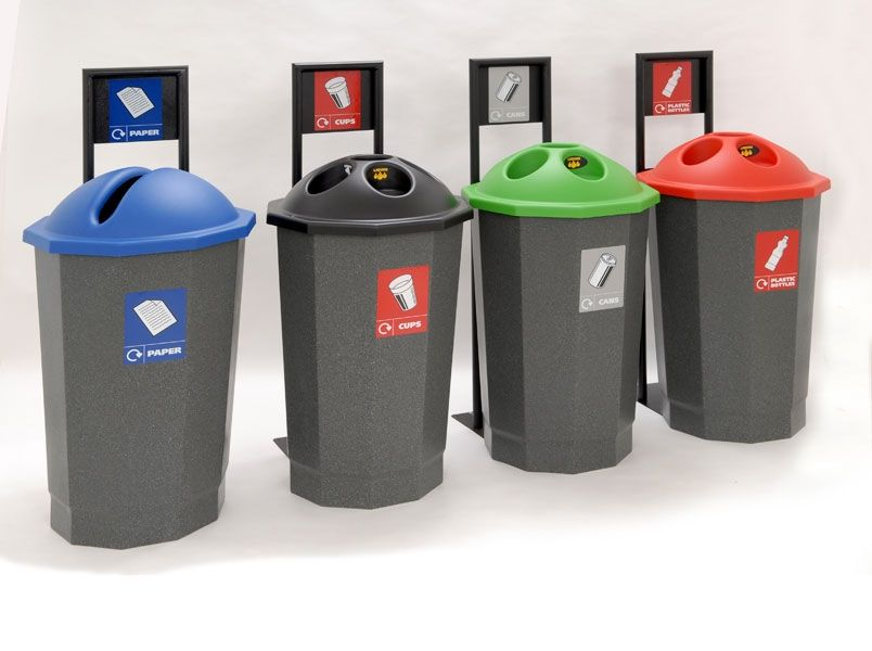 , Βαριά πρόστιμα σε πολίτες, δήμους και εταιρείες που δεν ανακυκλώνουν