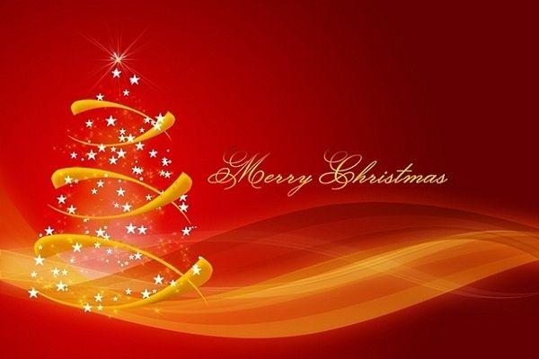, Ευχές για Καλές Γιορτές & Ευτυχισμένο το 2018 από τον Γιώργο Χριστόπουλο