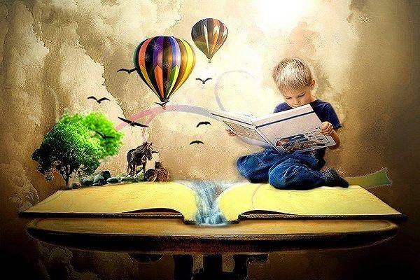 , Μυήστε τα παιδιά σας στο διάβασμα!!