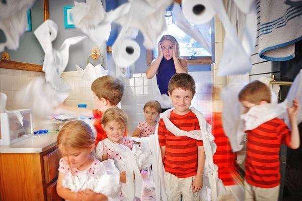 , Ο Αλντό Ναουρί, διάσημος παιδίατρος, προειδοποιεί: Βάλτε επιτέλους όρια στην παιδική παντοδυναμία