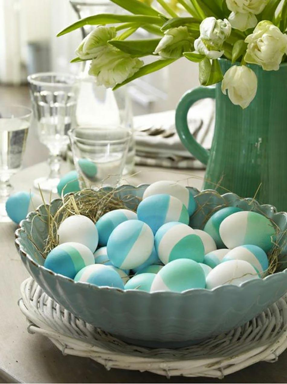 , كيفية التخلص من رائحة البيض الأطباق!!