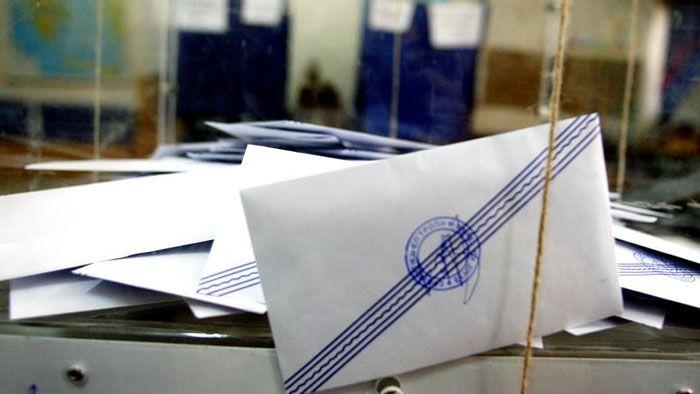 , Οκτώβριο του 2019 και με απλή αναλογική οι εκλογές στην τοπική αυτοδιοίκηση