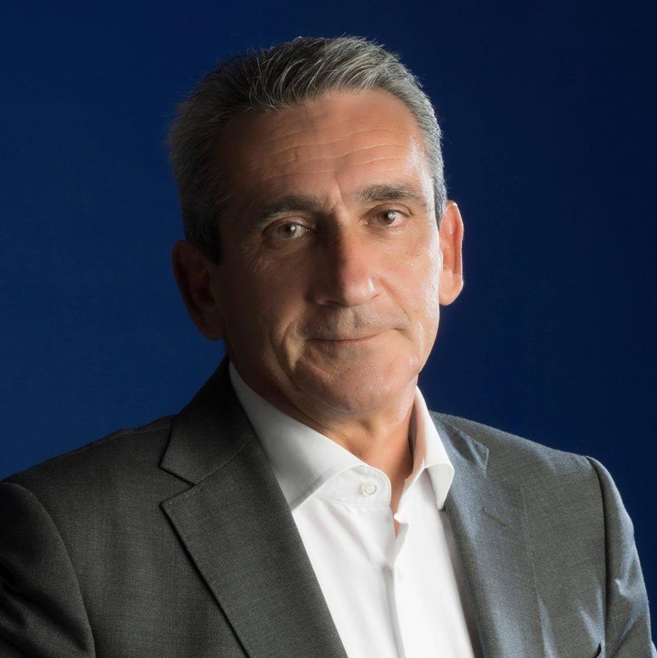 , Συλλυπητήρια δήλωση του Περιφερειάρχη Νοτίου Αιγαίου, Γιώργου Χατζημάρκου, για την απώλεια του Βασιλείου Καμπουράκη