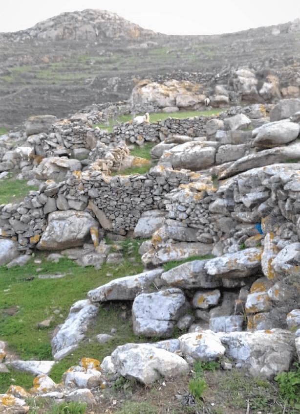 , Μαρίας Σταυρακοπούλου: Η τέχνη της ξερολιθιάς στον κατάλογο πολιτιστικής κληρονομιάς της Unesco