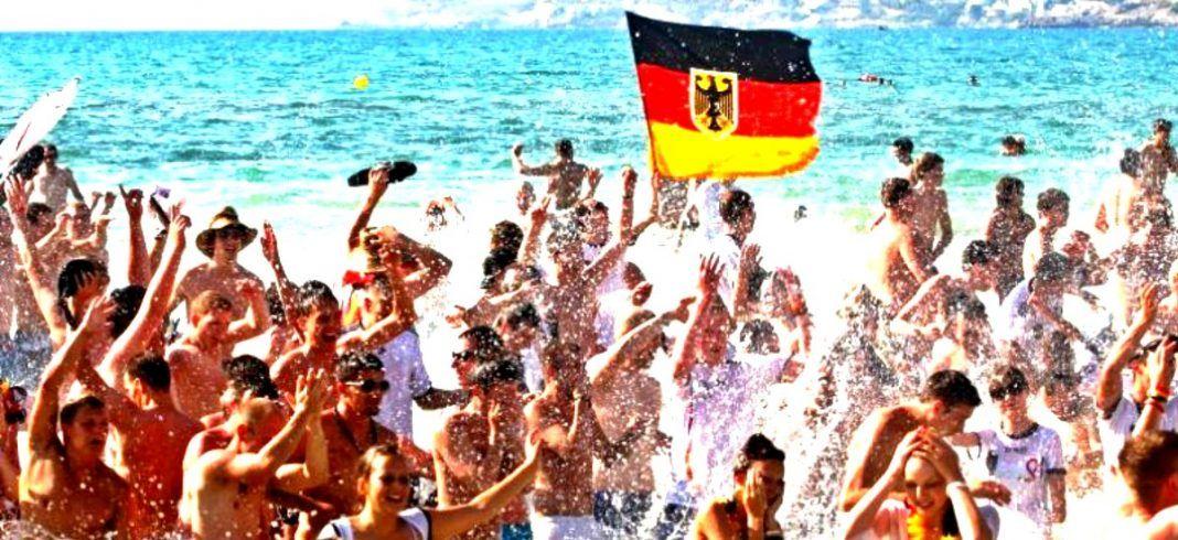 , Τουρισμός: Μείωση στις προκρατήσεις από Γερμανία