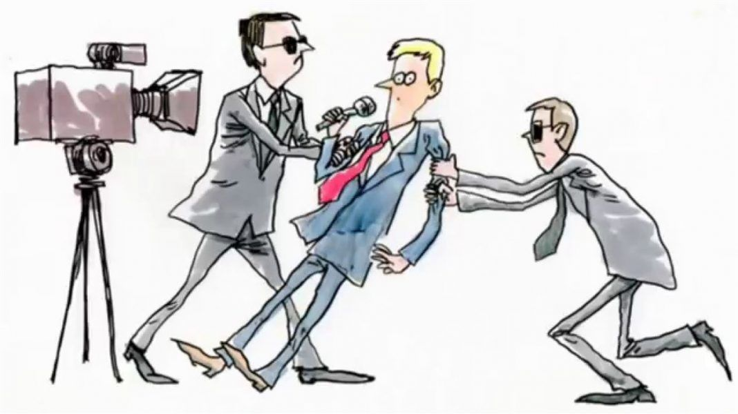 , Καταργείται το αυτόφωρο για τα αδικήματα δια του τύπου