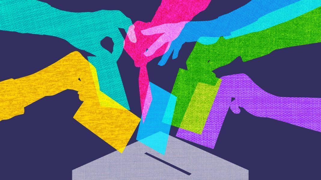 , Σε ξεχωριστά εκλογικά τμήματα οι Αυτοδιοικητικές και οι Ευρωεκλογές (Τροπολογία)
