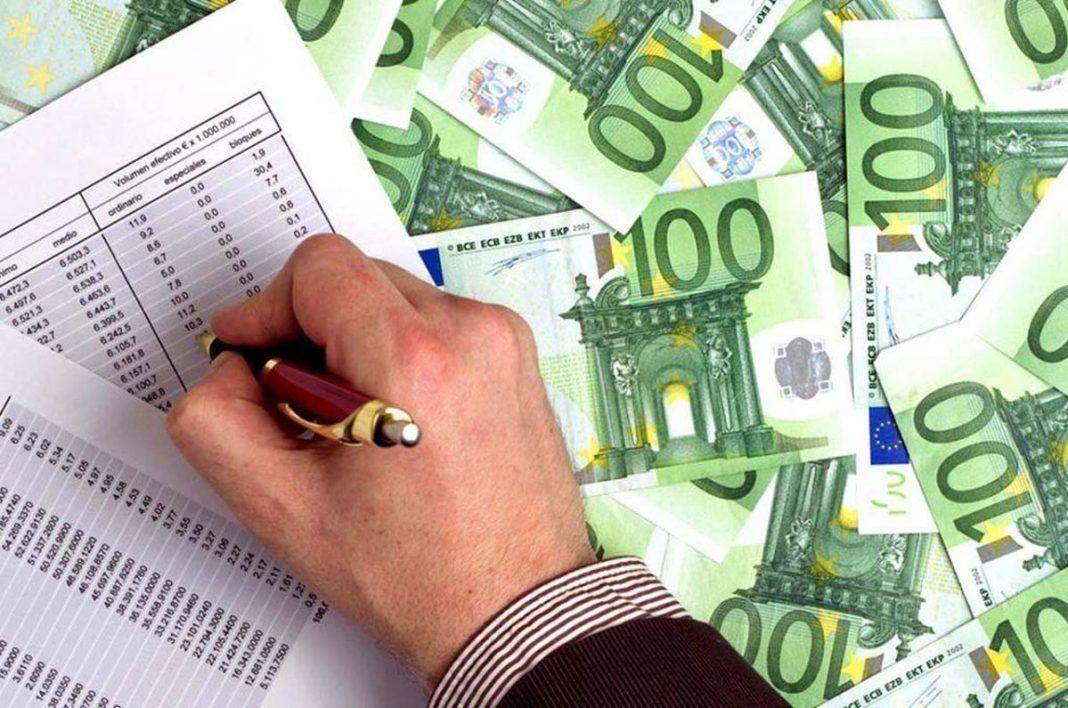 , Αυστηρότεροι όροι για τα επιχειρηματικά δάνεια!! 100.000 όριο προστασίας των επιχειρηματικών δανείων