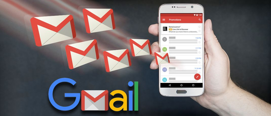 , Problems experienced services of Gmail - Google Drive!! The malfunctions worried users