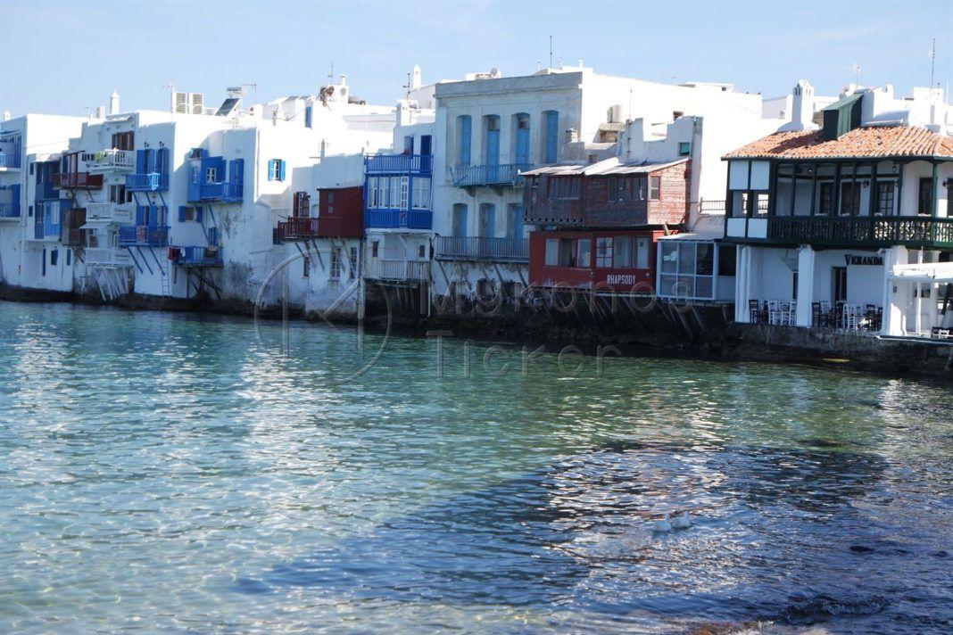 , Η τουριστική σεζόν θα αρχίζει τον Μάρτιο λόγω αύξησης της θερμοκρασίας τα επόμενα χρόνια
