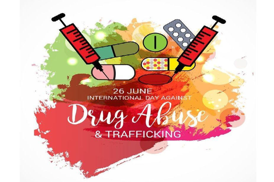 """, Παγκόσμια Ημέρα κατά των Ναρκωτικών: """"Health for Justice. Justice for Health!!"""" – """"Υγεία για τη Δικαιοσύνη. Δικαιοσύνη για την Υγεία"""""""