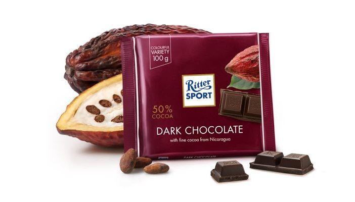 , FSA Anında Bitter Çikolata Recalls, alerjik bir maddenin varlığıyla (Fotoğraf)