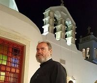 , Mykonos: Festive weekend at the Holy Cathedral of the Holy Virgin