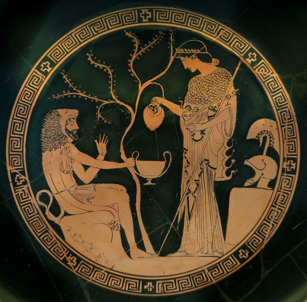 , Πριν από 2.500 χρόνια, οι πρόγονοι του Αστερίξ, στη Γαλλία έπιναν κόκκινο ελληνικό κρασί!!